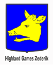 Highlandgames Zederik